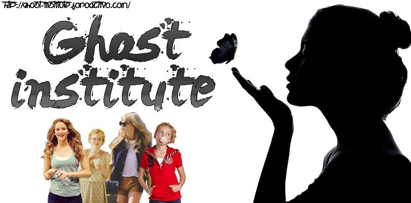 Ghost institute
