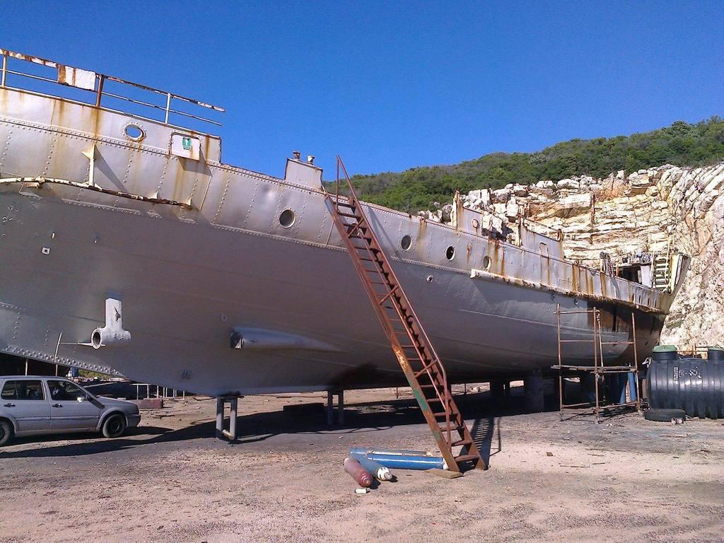 """Putnički brod """"Premuda"""" ex """"Tuzla"""" 10917801_10202633074186488_6603532327118374490_o_zps6dpjvex0"""