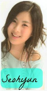 Seohyun Hyun