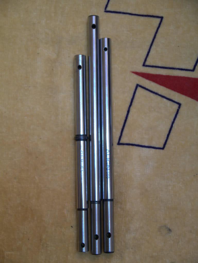 TREX 600 FBL Project P1090336-1