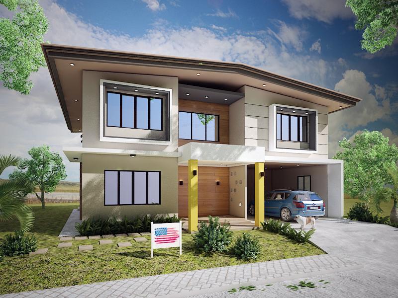 Two Storey residence_Saipan, USA Saipan_1.4_01_zpskswiou6p
