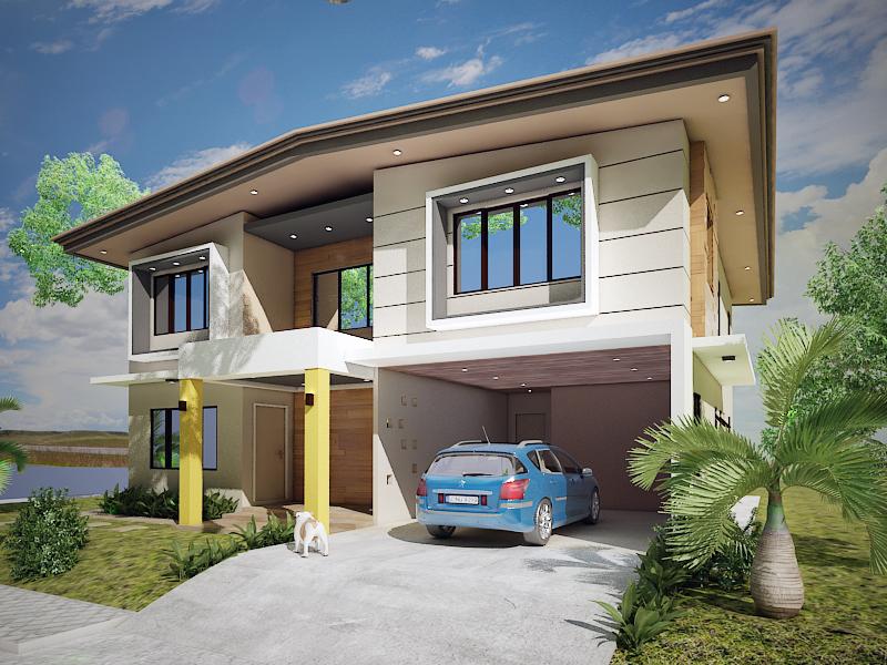 Two Storey residence_Saipan, USA Saipan_1.4_02_zpshokjave3