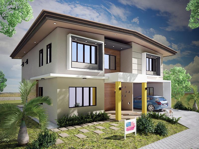 Two Storey residence_Saipan, USA Saipan_1.4_03_zpslozvynyc