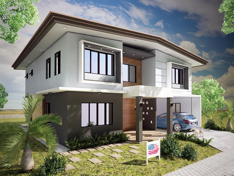 Two Storey residence_Saipan, USA Saipan_1.5_01_zpsowyksnm5