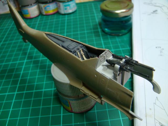 Focke-Wulf Fw 190A-8 .eduard Weekend Edition a 1/48.. - Página 2 DSC07688-1