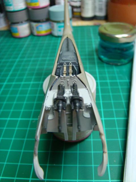 Focke-Wulf Fw 190A-8 .eduard Weekend Edition a 1/48.. - Página 2 DSC07689