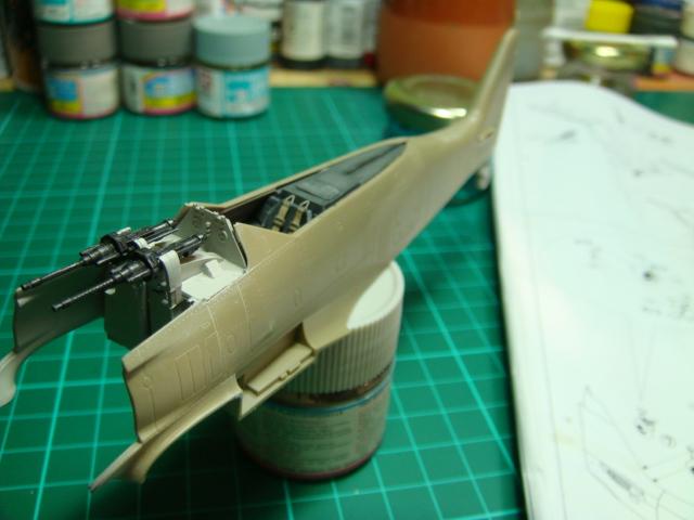 Focke-Wulf Fw 190A-8 .eduard Weekend Edition a 1/48.. - Página 2 DSC07691-1