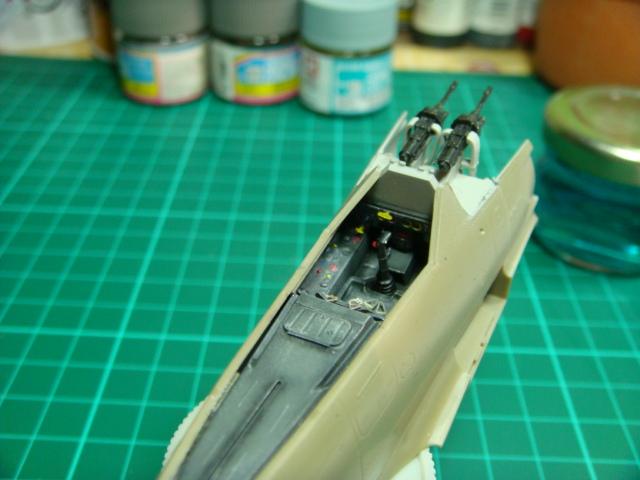 Focke-Wulf Fw 190A-8 .eduard Weekend Edition a 1/48.. - Página 2 DSC07700
