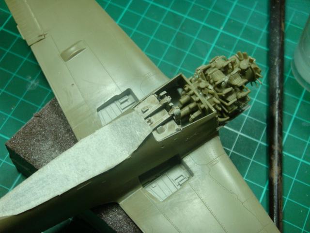 Focke-Wulf Fw 190A-8 .eduard Weekend Edition a 1/48.. - Página 2 DSC07780