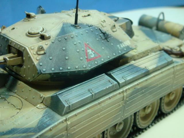 A15 Crusader Mk III......Italeri   DSC07928