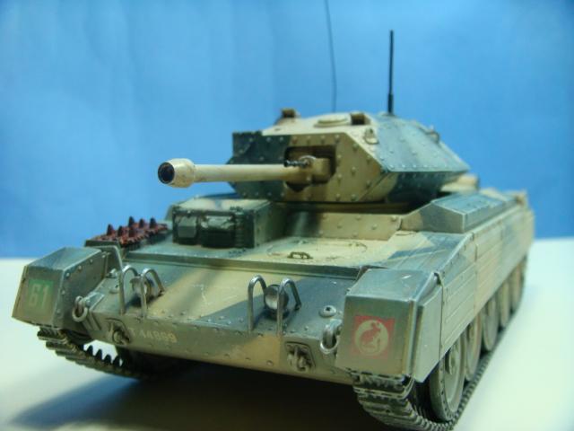 A15 Crusader Mk III......Italeri   DSC07932