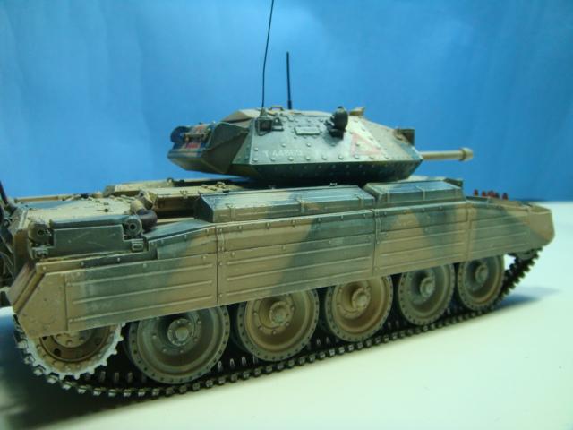 A15 Crusader Mk III......Italeri   DSC07937
