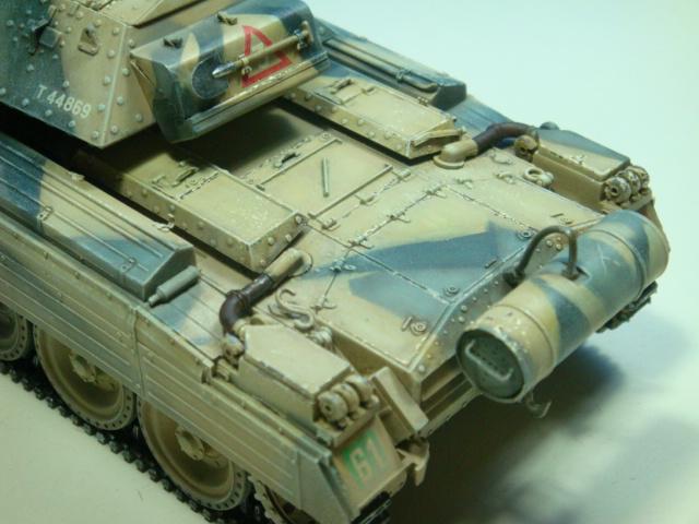 A15 Crusader Mk III......Italeri   DSC07941