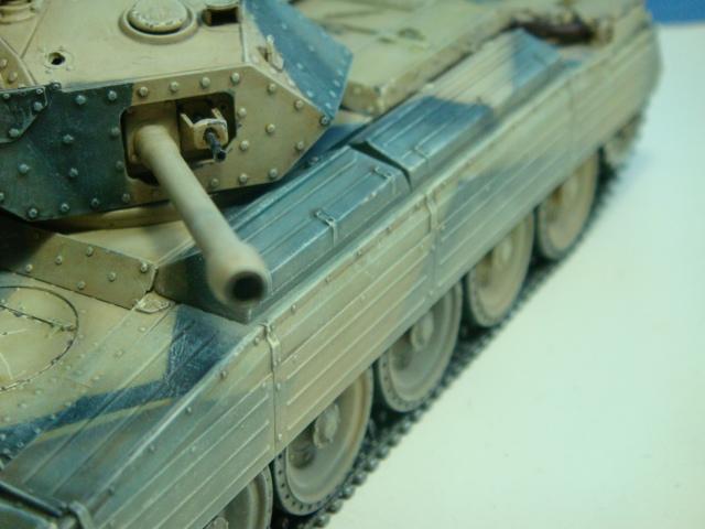 A15 Crusader Mk III......Italeri   DSC07957