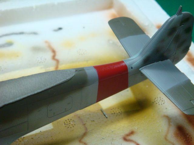 Focke-Wulf Fw 190A-8 .eduard Weekend Edition a 1/48.. - Página 4 DSC08012