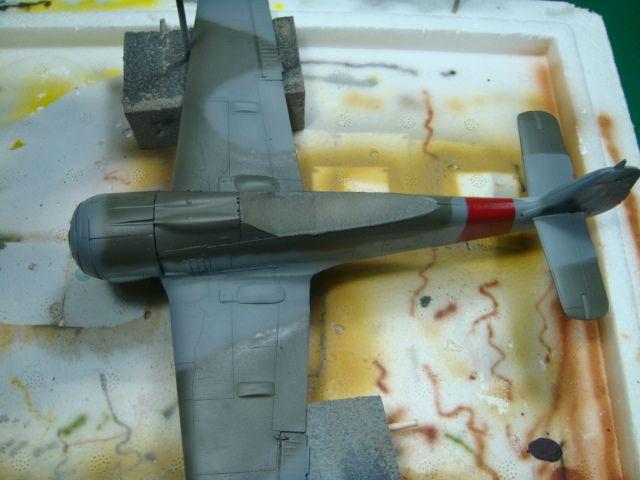 Focke-Wulf Fw 190A-8 .eduard Weekend Edition a 1/48.. - Página 4 DSC08014