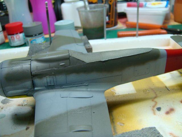 Focke-Wulf Fw 190A-8 .eduard Weekend Edition a 1/48.. - Página 4 DSC08016