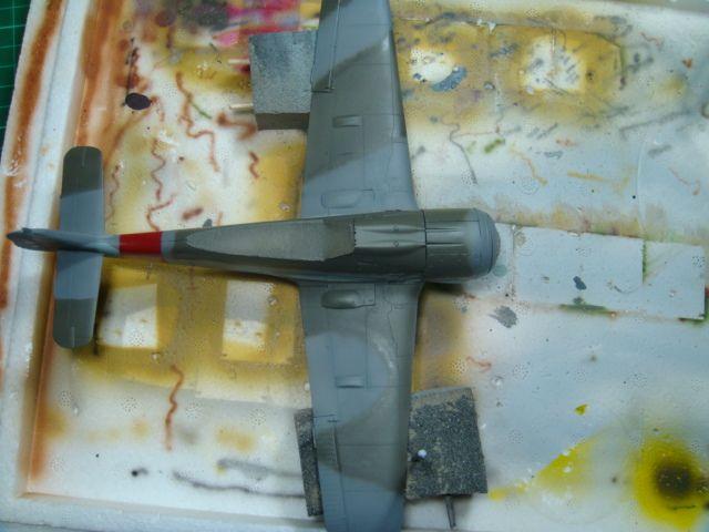 Focke-Wulf Fw 190A-8 .eduard Weekend Edition a 1/48.. - Página 4 DSC08019