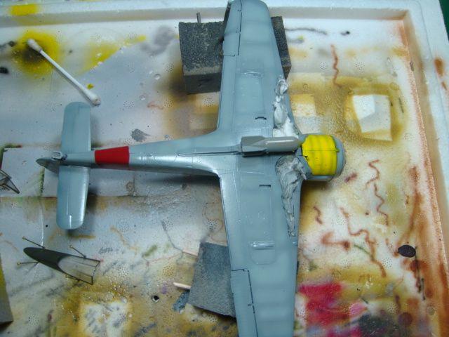 Focke-Wulf Fw 190A-8 .eduard Weekend Edition a 1/48.. - Página 4 DSC08020