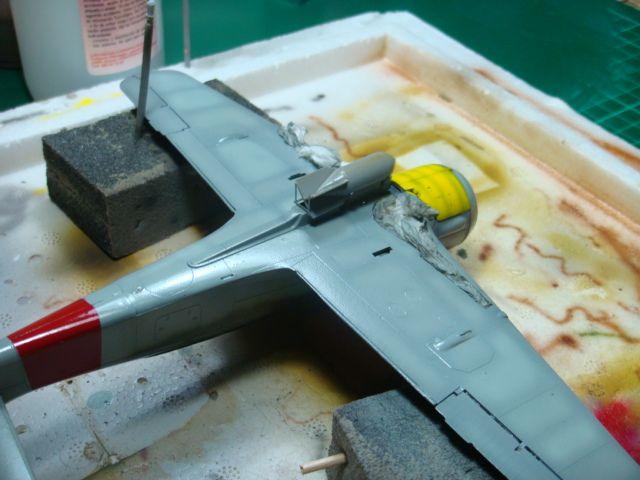 Focke-Wulf Fw 190A-8 .eduard Weekend Edition a 1/48.. - Página 4 DSC08021