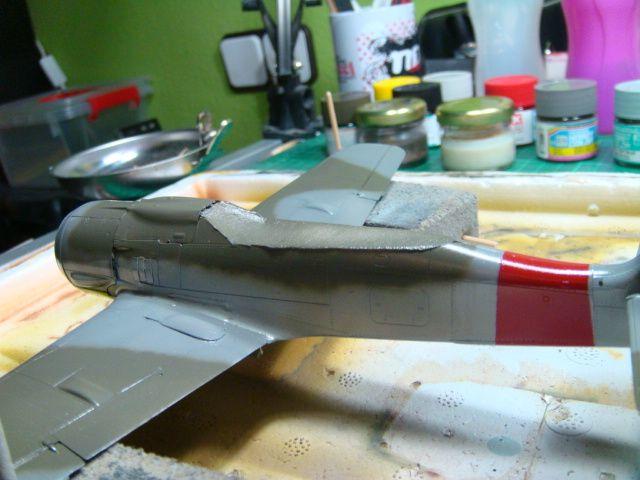 Focke-Wulf Fw 190A-8 .eduard Weekend Edition a 1/48.. - Página 4 DSC08026