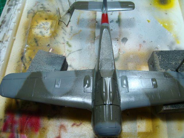 Focke-Wulf Fw 190A-8 .eduard Weekend Edition a 1/48.. - Página 4 DSC08027