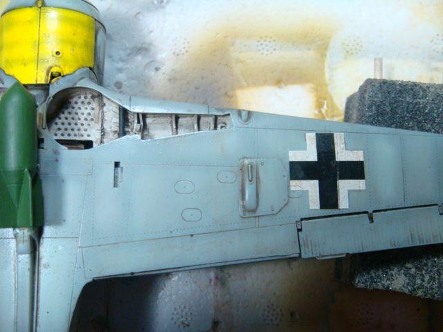 Focke-Wulf Fw 190A-8 .eduard Weekend Edition a 1/48.. - Página 4 DSC08040