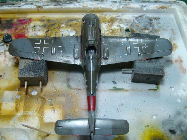 Focke-Wulf Fw 190A-8 .eduard Weekend Edition a 1/48.. - Página 4 DSC08051