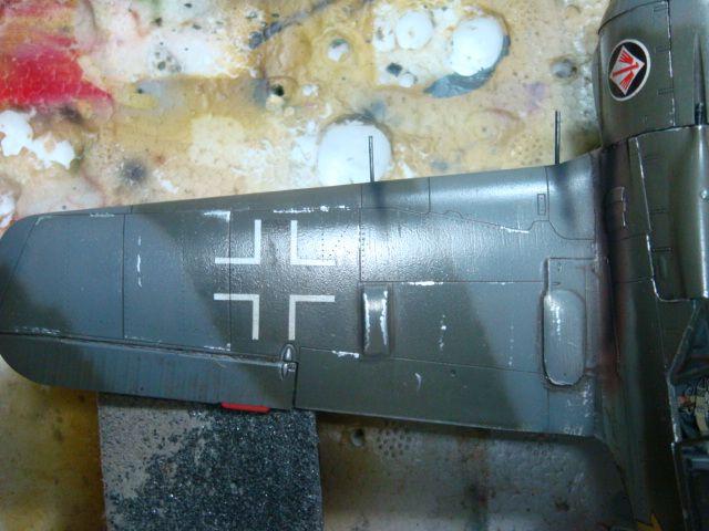 Focke-Wulf Fw 190A-8 .eduard Weekend Edition a 1/48.. - Página 4 DSC08052