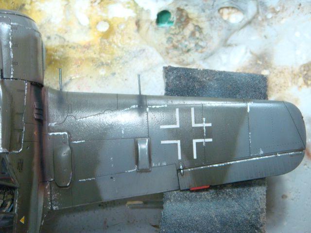 Focke-Wulf Fw 190A-8 .eduard Weekend Edition a 1/48.. - Página 4 DSC08053