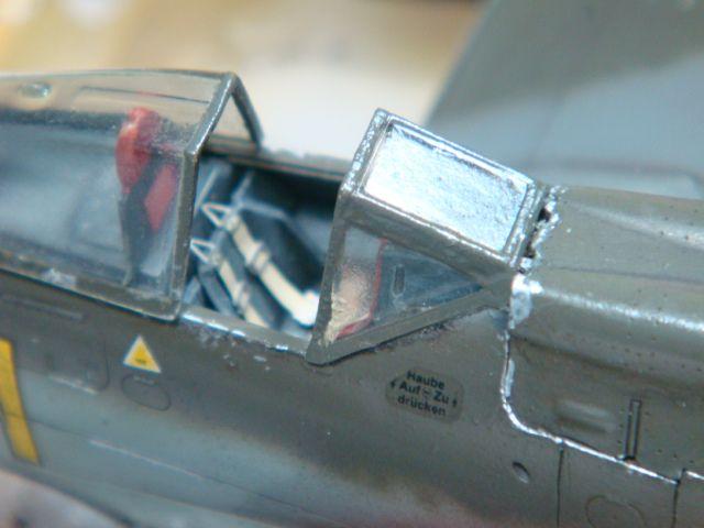 Focke-Wulf Fw 190A-8 .eduard Weekend Edition a 1/48.. - Página 4 DSC08058