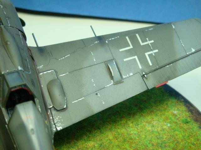 Focke-Wulf Fw 190A-8  .eduard Weekend Edition a 1/48.. ( TERMINADO  ) DSC08104