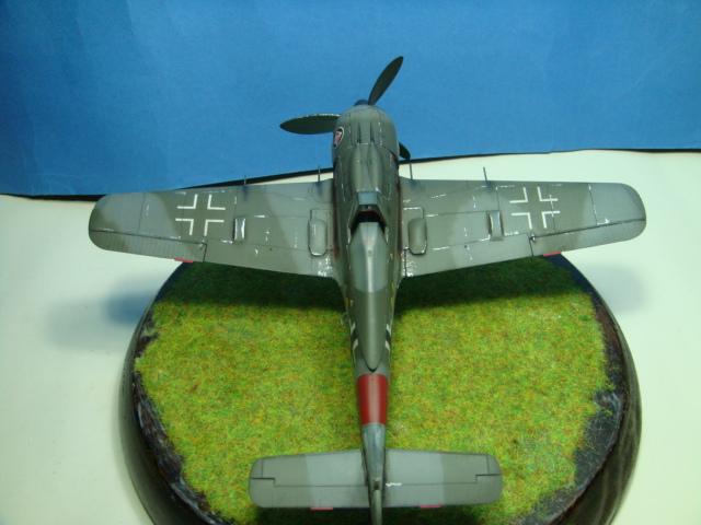 Focke-Wulf Fw 190A-8  .eduard Weekend Edition a 1/48.. ( TERMINADO  ) DSC08107