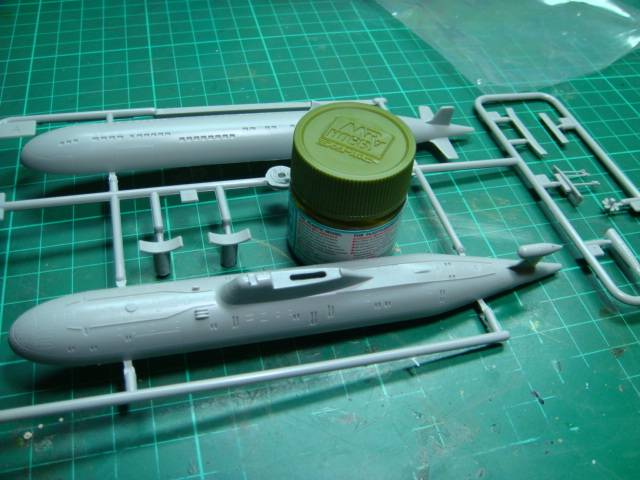 Submarino nuclear Ruso Clase «Akula»    DSC09021_zps10b46a76