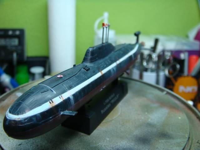 Submarino nuclear Ruso Clase «Akula»    - Página 2 DSC09132_zps523026d1