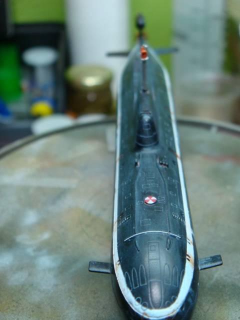 Submarino nuclear Ruso Clase «Akula»    - Página 2 DSC09135_zpsc2540f2b
