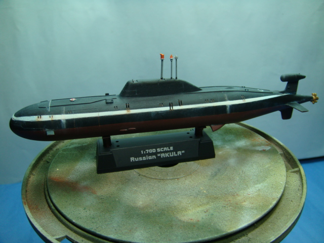 Submarino nuclear  Ruso Clase   «Akula» TERMINADO... DSC09144_zpsbc1bbd7e
