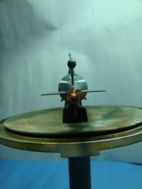 Submarino nuclear  Ruso Clase   «Akula» TERMINADO... DSC09153_zps1f691bc0