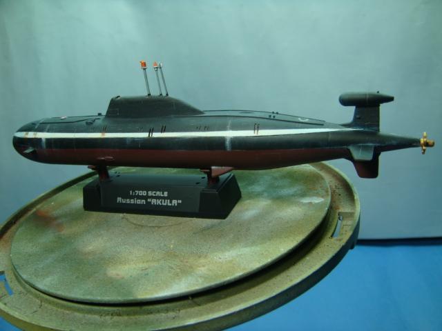 Submarino nuclear  Ruso Clase   «Akula» TERMINADO... DSC09155_zps0334b241