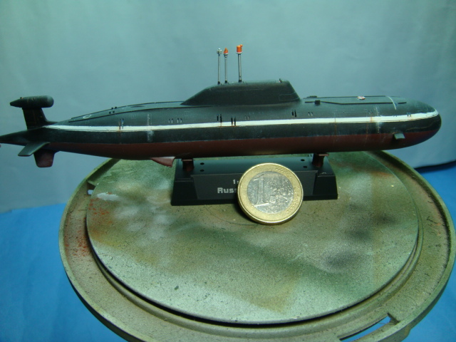 Submarino nuclear  Ruso Clase   «Akula» TERMINADO... DSC09161_zps13e29726