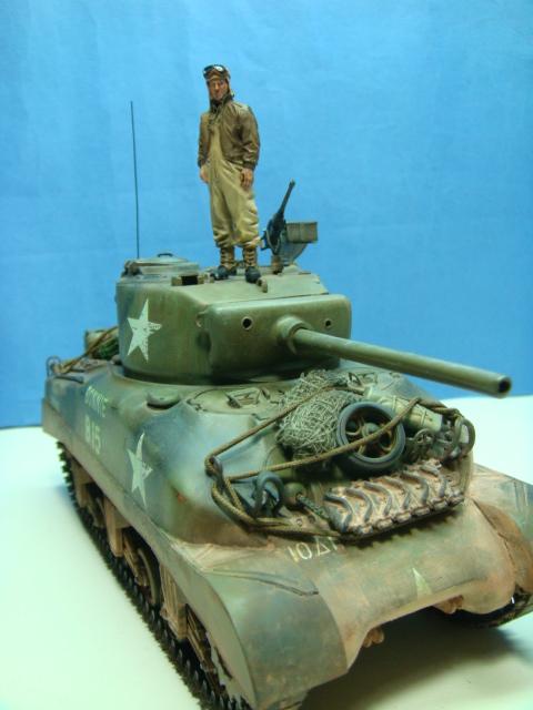 Sherman M4A1.( 76 ) W.. Italeri 1/35.. TERMINADO . .  DSC09224_zps668a7017