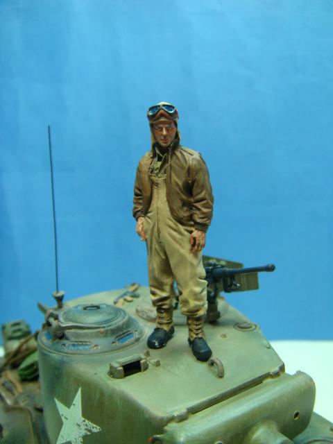 Sherman M4A1.( 76 ) W.. Italeri 1/35.. TERMINADO . .  DSC09228_zps7997349c