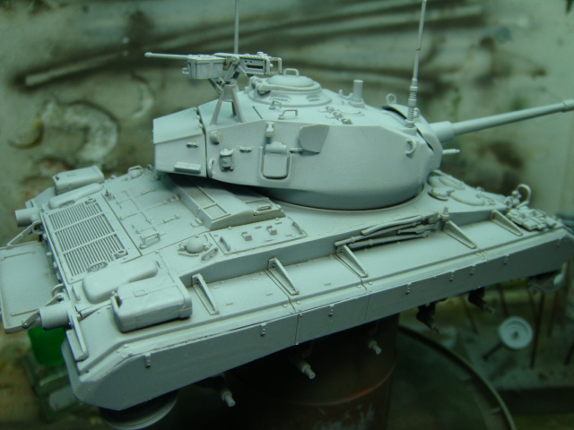 M - 24 Chafee.. Italeri ..1/35.. DSC09321_zpsc5d7dfc4