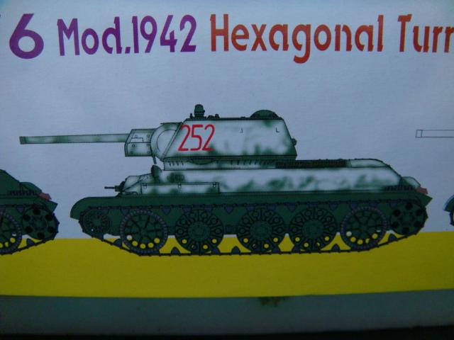 T-34/76 .. Mod 1942 dragon  1/35 DSC09350_zpsad24f163