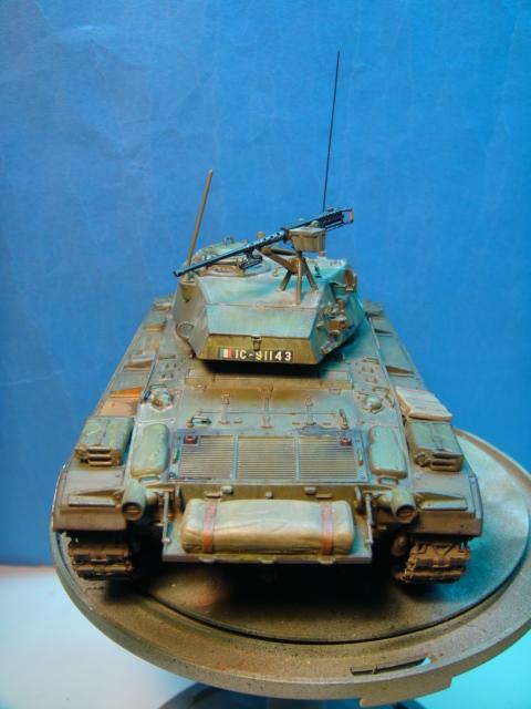 M - 24 Chafee.. Italeri ..1/35..   Ejercito Frances  ( Điện Biên Phủ )  DSC09435_zps590cc550