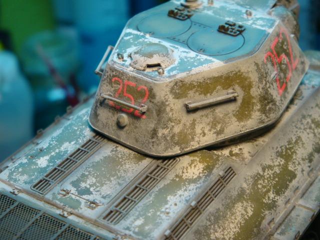 T-34/76 .. Mod 1942 dragon  1/35 DSC09587_zpse1b23d6f