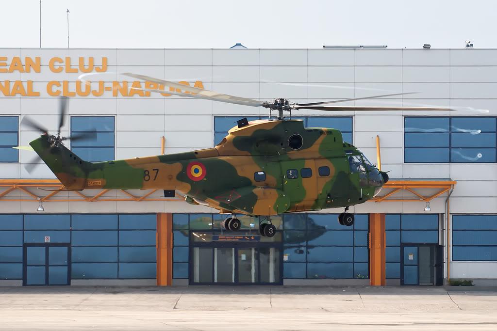 Cluj Napoca Airshow - 5 mai 2012 - Poze 20120505_20693