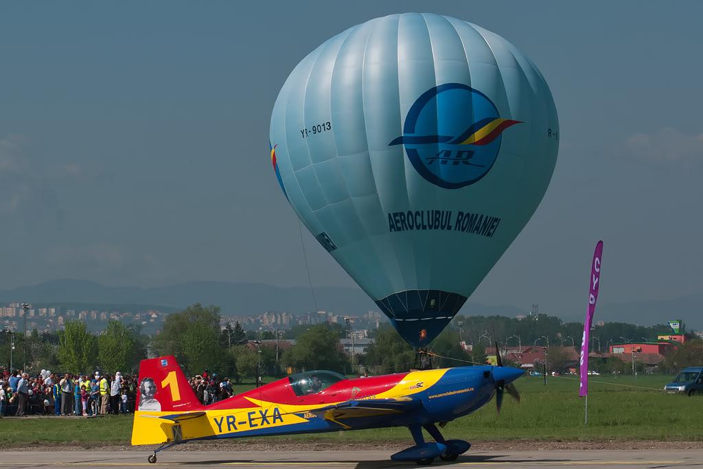 Cluj Napoca Airshow - 5 mai 2012 - Poze 20120505_21135