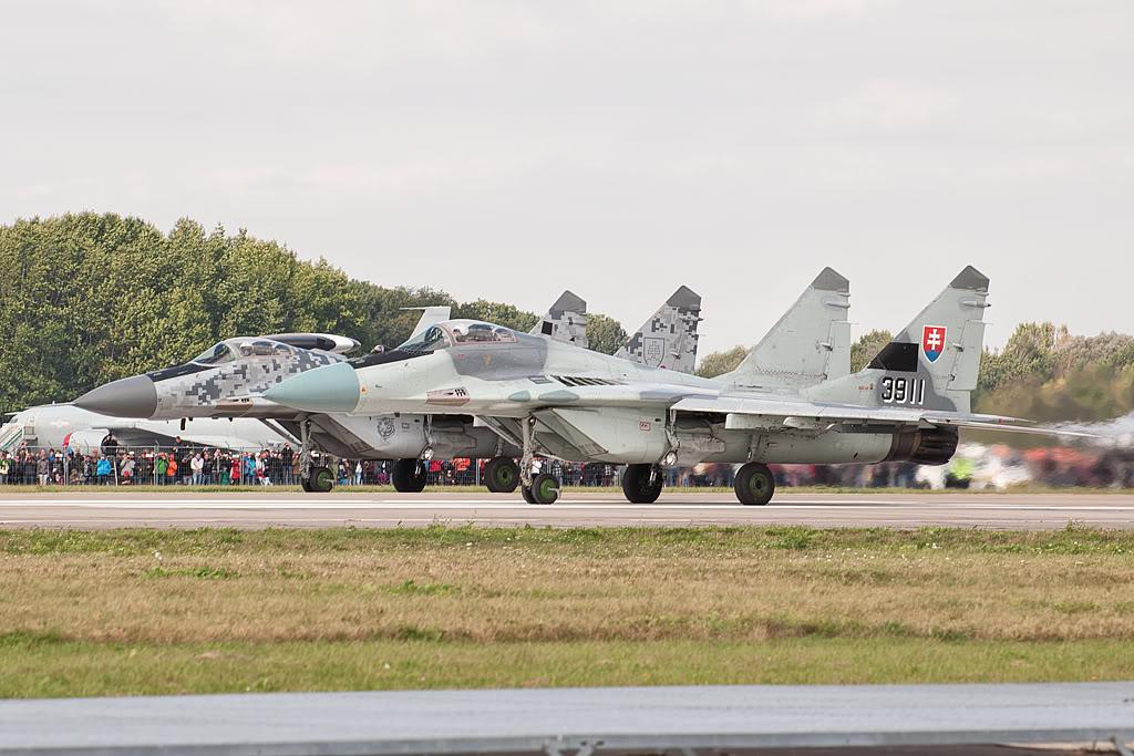 NATO Days Ostrava 2012 - Pagina 2 20120922_39541