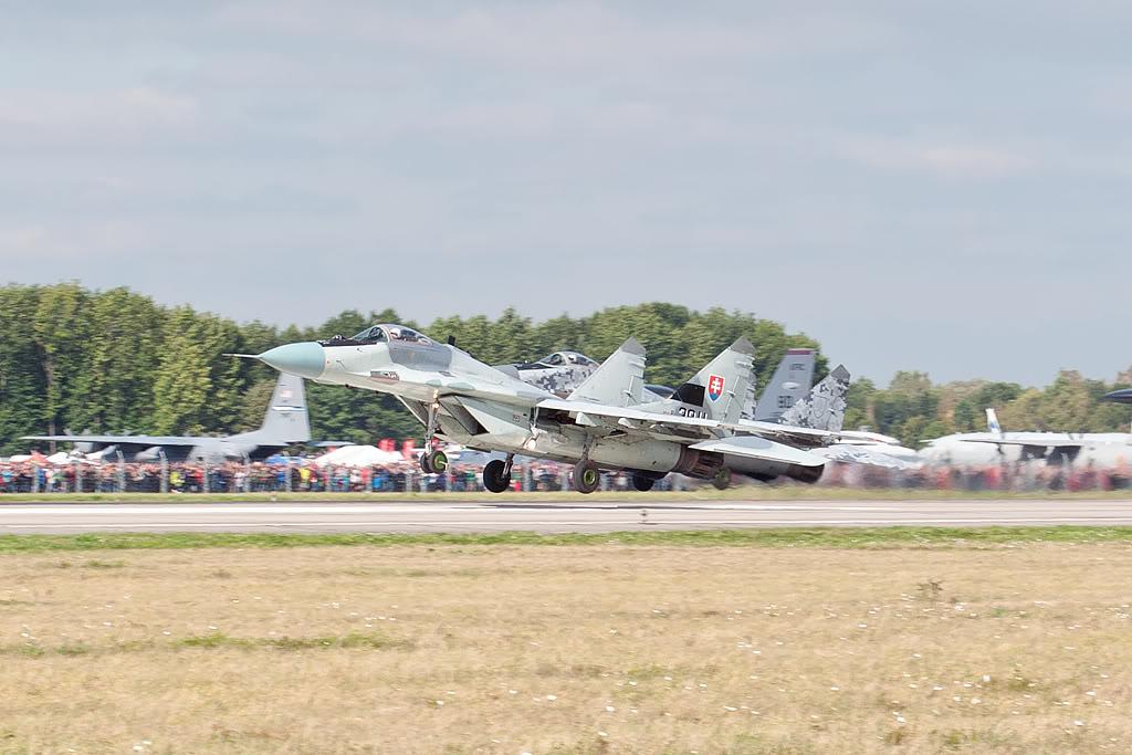 NATO Days Ostrava 2012 - Pagina 2 20120922_39592